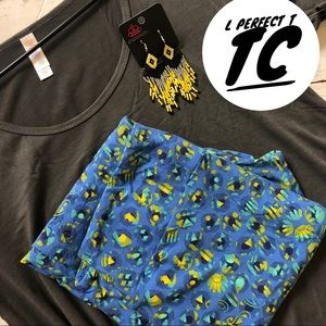 3 piece bundle outfit LuLaRoe perfect and leggings